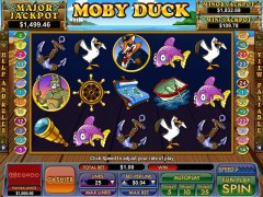 Moby Duck - NuWorks