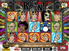 Rock On - Rival