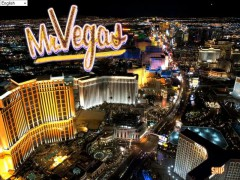Mr. Vegas - Betsoft