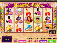 Beauty Salon - Topgame