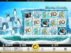 Penguin Splash - Microgaming