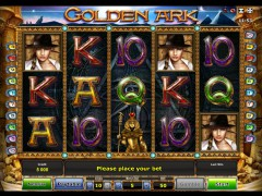 Golden Ark - Gaminator