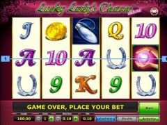 Lucky Lady Charm Deluxe - SGS Universal