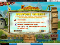 Fortune Hill - Playtech