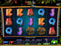 Conga Party - Microgaming
