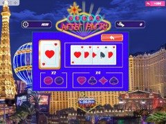 Vegas AfterParty слот игри slotigri77.com MrSlotty 3/5