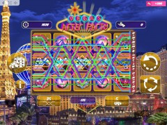 Vegas AfterParty слот игри slotigri77.com MrSlotty 4/5