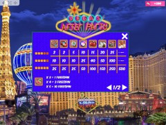 Vegas AfterParty слот игри slotigri77.com MrSlotty 5/5