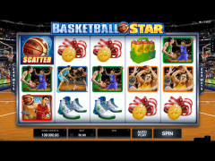 Basketball Star - Quickfire